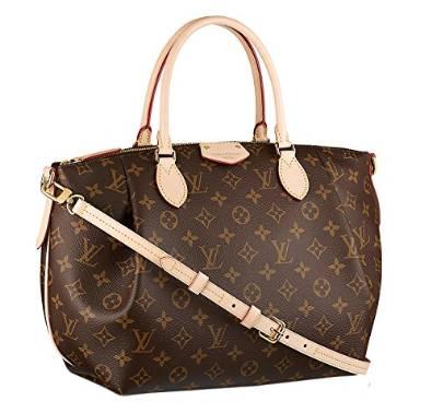 Louis Vuitton Turenne Shoulder Bag